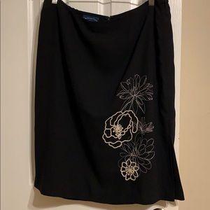 Super elegant skirt